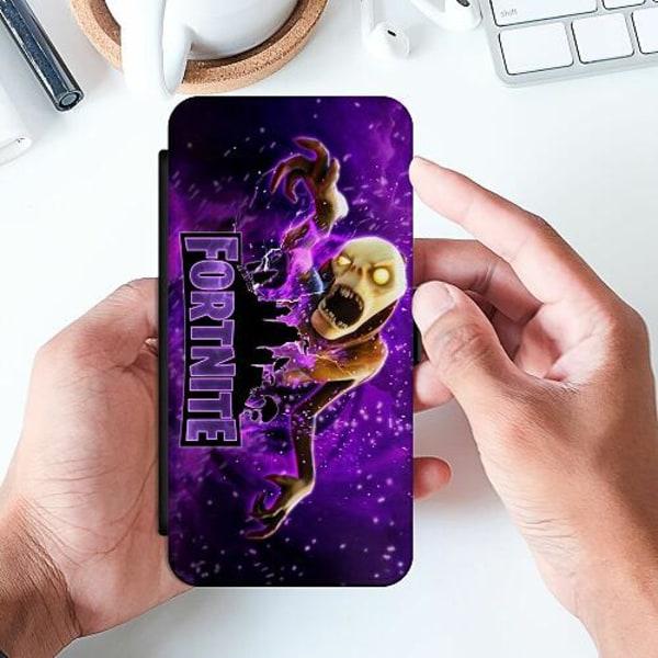Apple iPhone 11 Pro Max Slimmat Fodral Fortnite