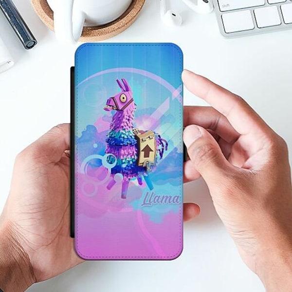Samsung Galaxy A20e Slimmat Fodral Fortnite Loot Llama