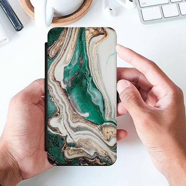 Samsung Galaxy S9+ Slimmat Fodral Grön