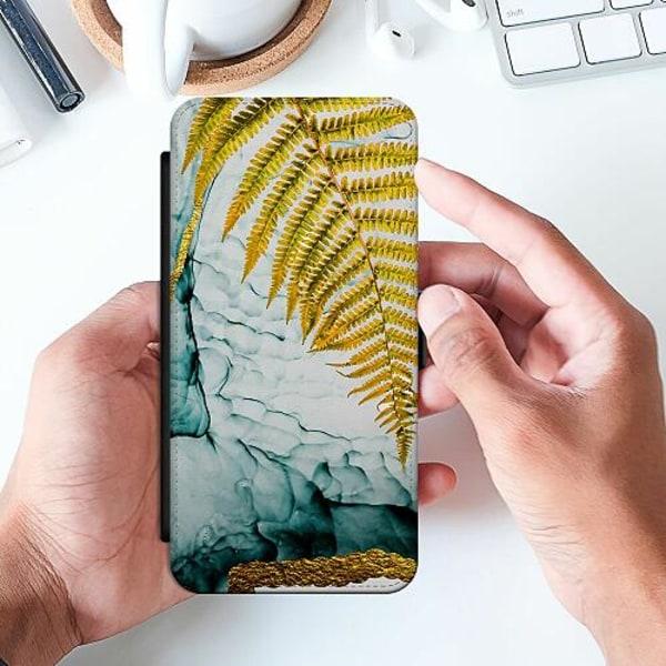 Samsung Galaxy A20e Slimmat Fodral Havana