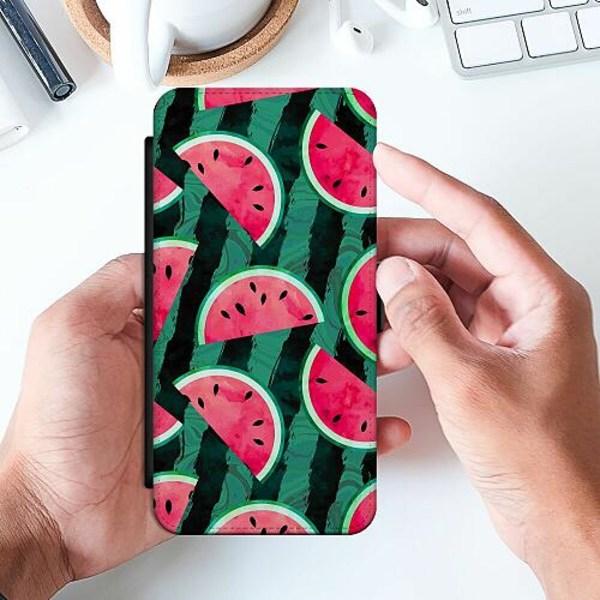 Apple iPhone 11 Pro Max Slimmat Fodral Melon