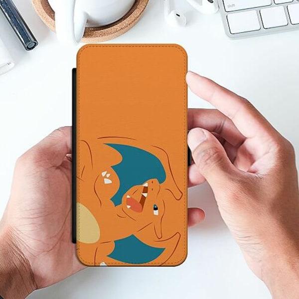 Samsung Galaxy A20e Slimmat Fodral Pokémon - Charizard