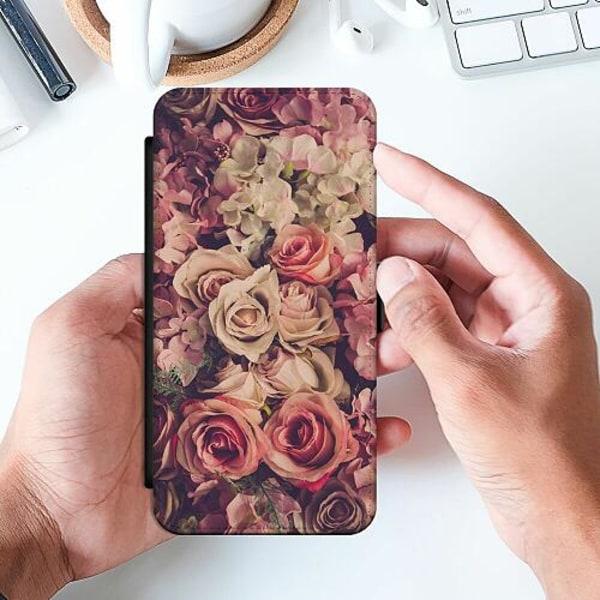 Samsung Galaxy A20e Slimmat Fodral Romantic