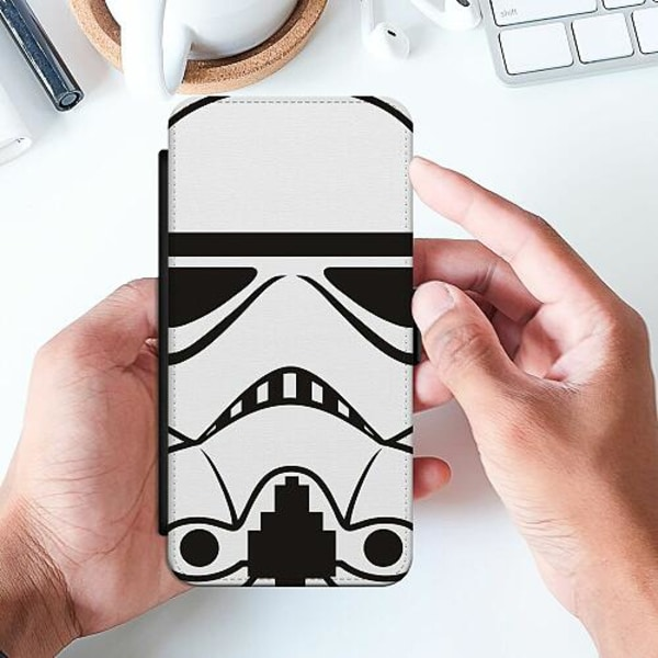 Samsung Galaxy S21+ Slimmat Fodral Star Wars