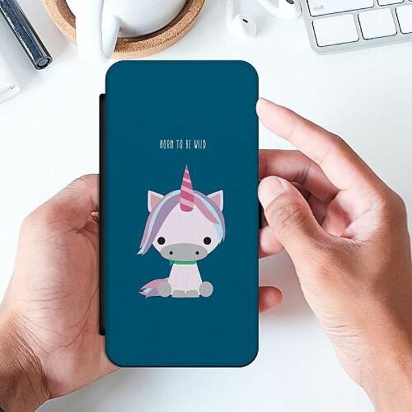 Samsung Galaxy A71 Slimmat Fodral UNICORN