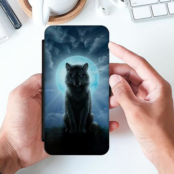 Apple iPhone 11 Pro Max Slimmat Fodral Varg