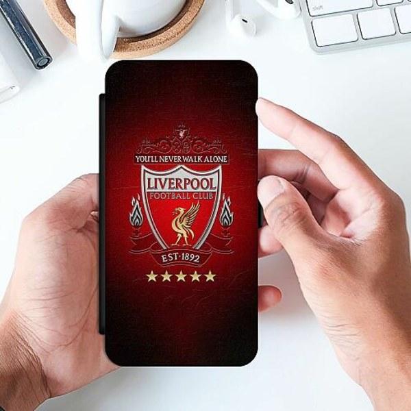 Samsung Galaxy A20e Slimmat Fodral YNWA Liverpool