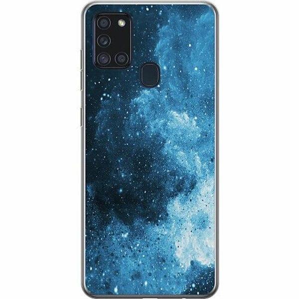 Samsung Galaxy A21s Thin Case Dreaming