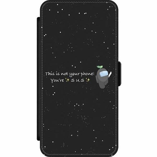 Apple iPhone 7 Wallet Slim Case Among Us 2021