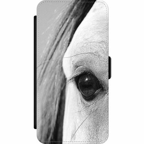 Samsung Galaxy S20 Wallet Slim Case Häst / Horse