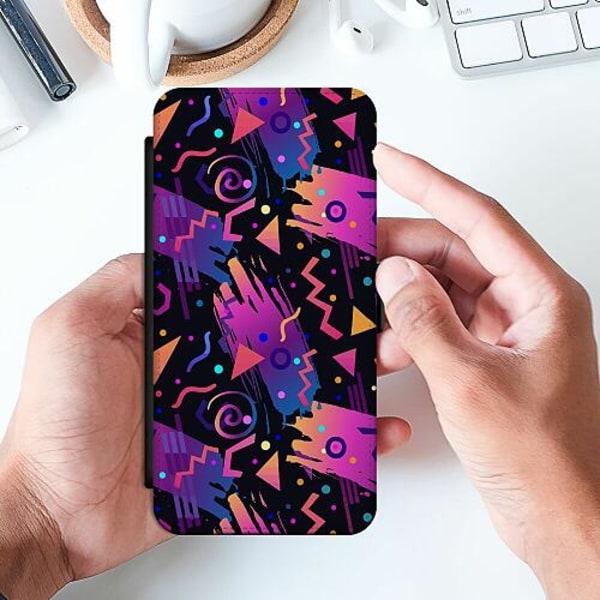 Samsung Galaxy A32 5G Slimmat Fodral 1980´s