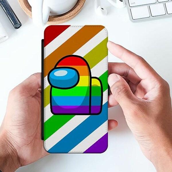 Samsung Galaxy A32 5G Slimmat Fodral Among Us 2021