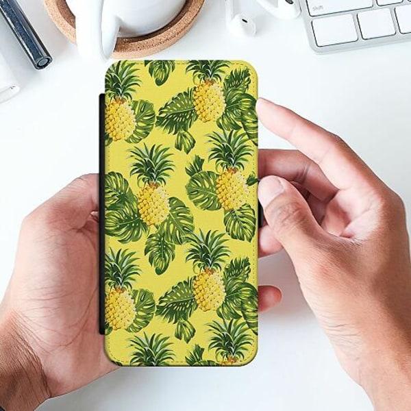 Samsung Galaxy A32 5G Slimmat Fodral Ananas