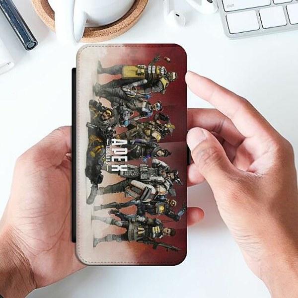 Samsung Galaxy A32 5G Slimmat Fodral Apex Legends - The Legends