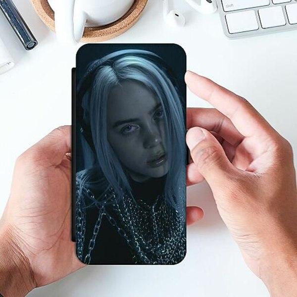Samsung Galaxy A32 5G Slimmat Fodral Billie Eilish 2021