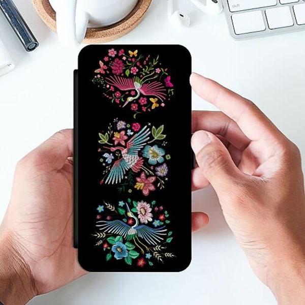 Samsung Galaxy A32 5G Slimmat Fodral Birdie