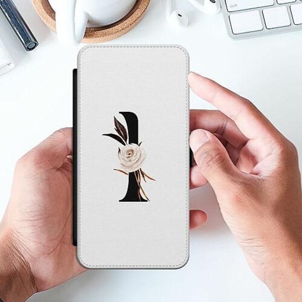 Samsung Galaxy A32 5G Slimmat Fodral Bokstäver