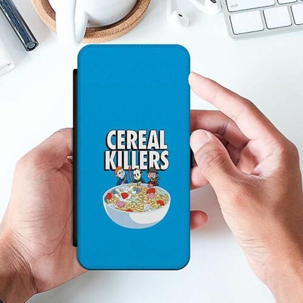 Samsung Galaxy A32 5G Slimmat Fodral Cereal Killers