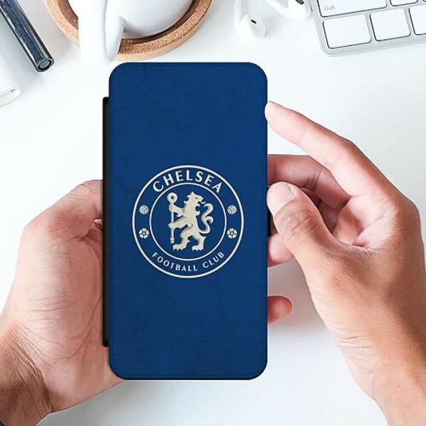 Samsung Galaxy A32 5G Slimmat Fodral Chelsea