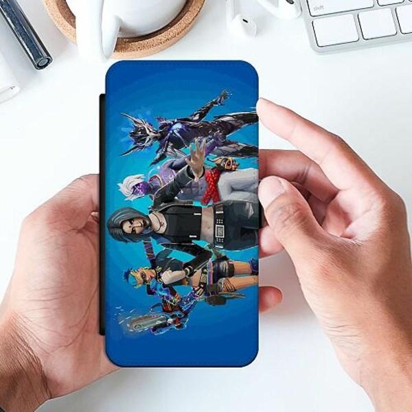 Samsung Galaxy A32 5G Slimmat Fodral Fortnite 2021