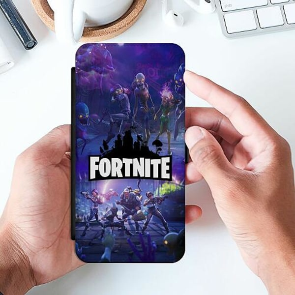 Samsung Galaxy A32 5G Slimmat Fodral Fortnite Gaming