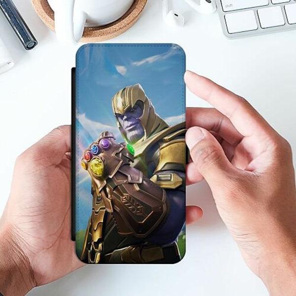 Samsung Galaxy A32 5G Slimmat Fodral Fortnite Thanos