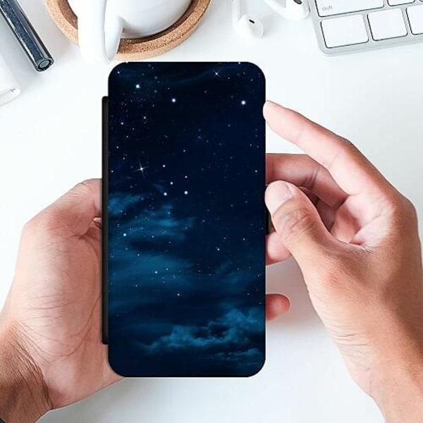 Samsung Galaxy A32 5G Slimmat Fodral Himmel