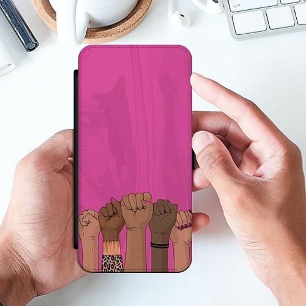Samsung Galaxy A32 5G Slimmat Fodral International Women's Day