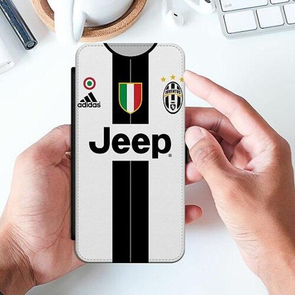 Samsung Galaxy A32 5G Slimmat Fodral Juventus Football