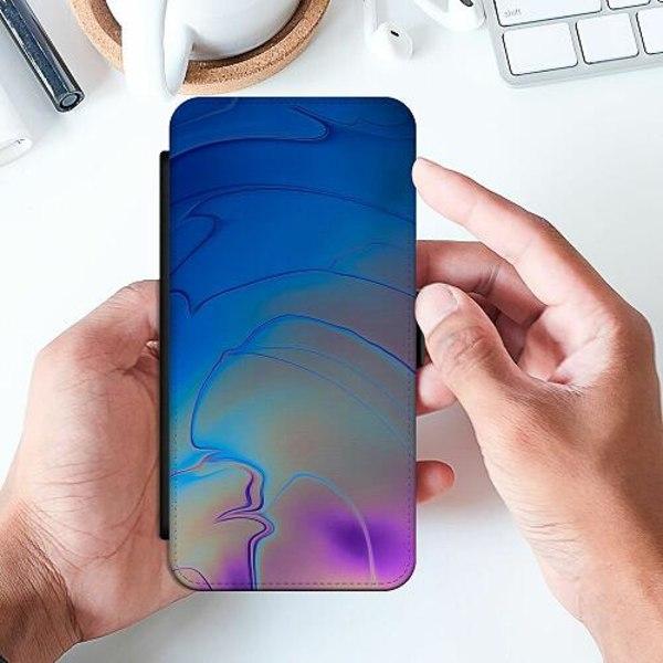 Samsung Galaxy A32 5G Slimmat Fodral Mönster