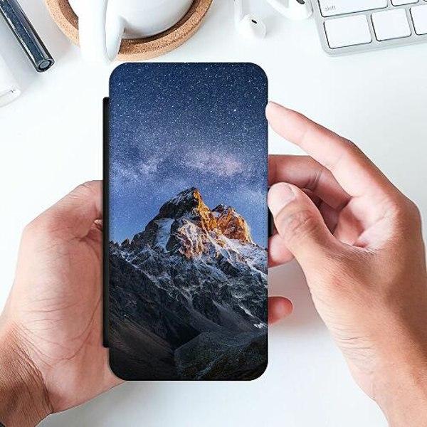 Samsung Galaxy A32 5G Slimmat Fodral Mountains