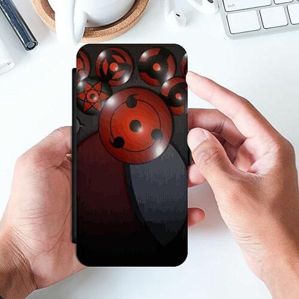 Samsung Galaxy A32 5G Slimmat Fodral Naruto