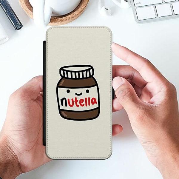Samsung Galaxy A32 5G Slimmat Fodral Nutella