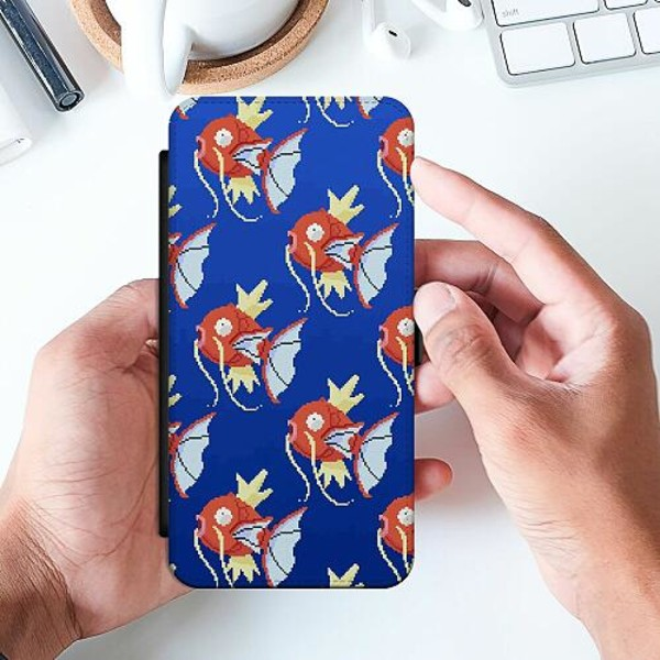 Samsung Galaxy A32 5G Slimmat Fodral Pixel art Pokémon