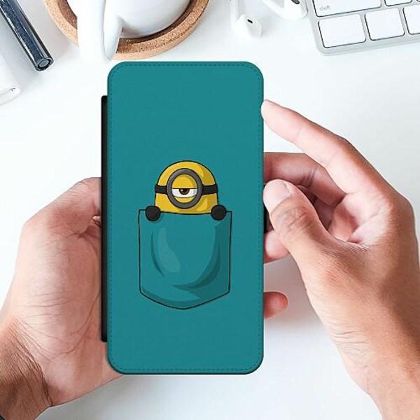 Samsung Galaxy A32 5G Slimmat Fodral Pocket Minion