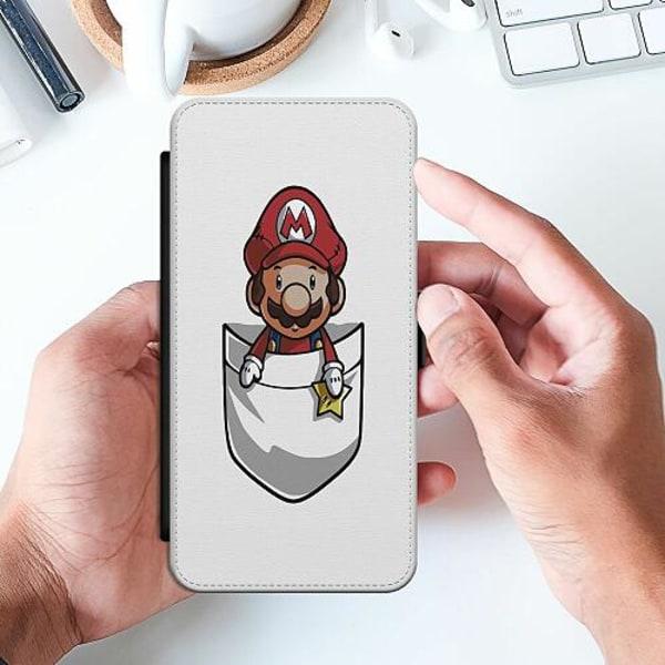 Samsung Galaxy A32 5G Slimmat Fodral Pocket Plumber