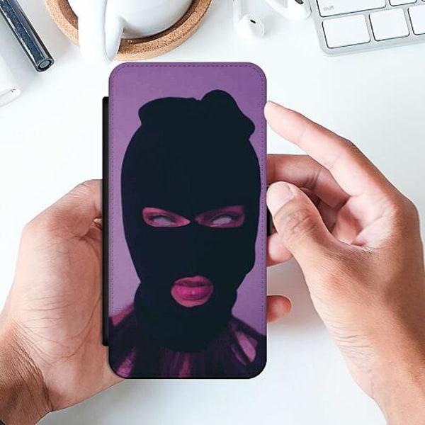 Samsung Galaxy A32 5G Slimmat Fodral Pussy Riot