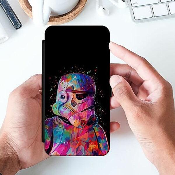 Samsung Galaxy A32 5G Slimmat Fodral Star Wars Stormtrooper