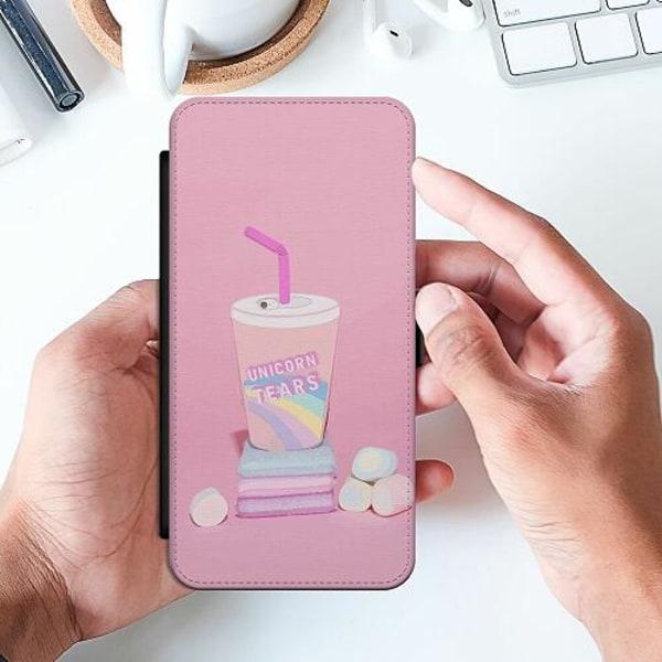 Samsung Galaxy A32 5G Slimmat Fodral UNICORN