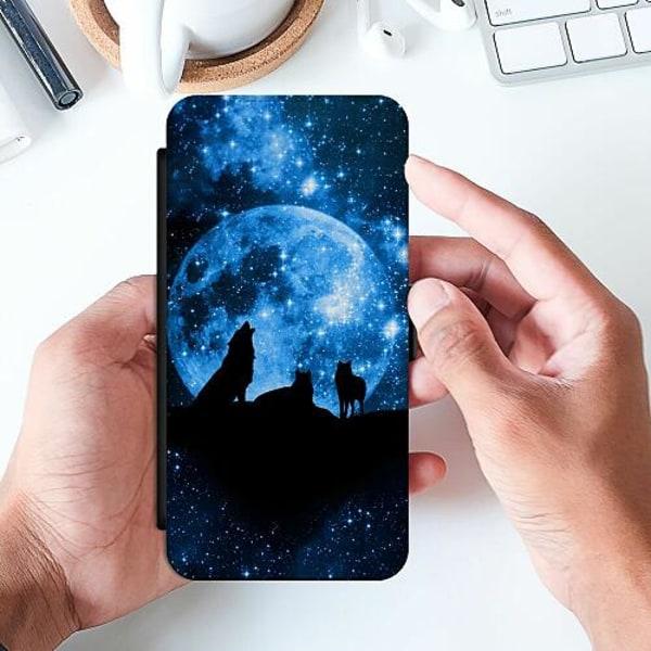 Samsung Galaxy A32 5G Slimmat Fodral Varg