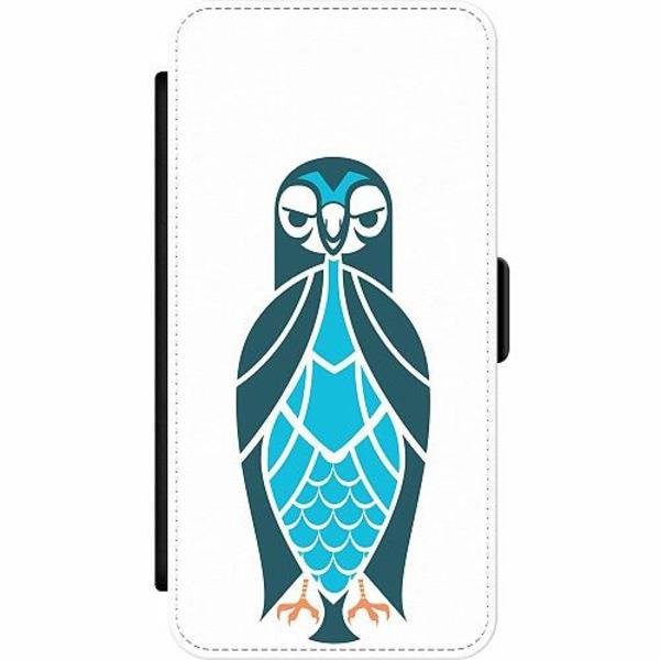 Samsung Galaxy A32 5G Wallet Slim Case Eagle