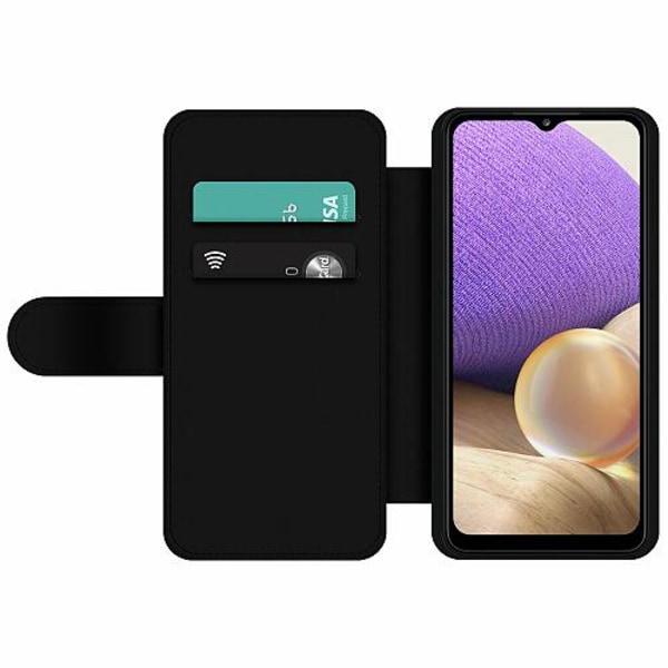 Samsung Galaxy A32 5G Wallet Slim Case League of Legends