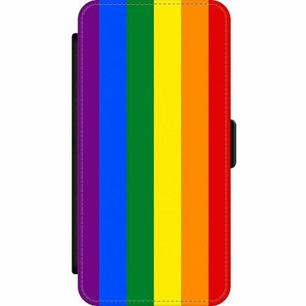 Samsung Galaxy A32 5G Wallet Slim Case Pride