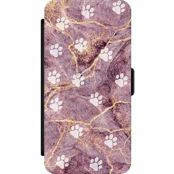 Samsung Galaxy A32 5G Wallet Slim Case Purple Rain PAW