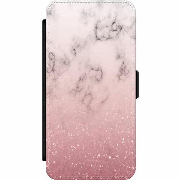 Samsung Galaxy A32 5G Wallet Slim Case Rosa