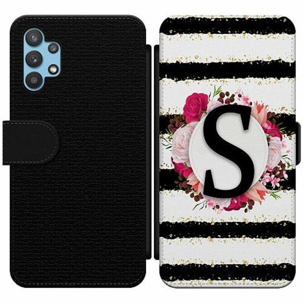Samsung Galaxy A32 5G Wallet Slim Case S