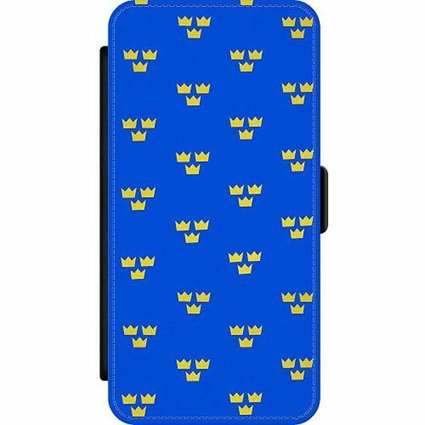 Samsung Galaxy A32 5G Wallet Slim Case Sverige