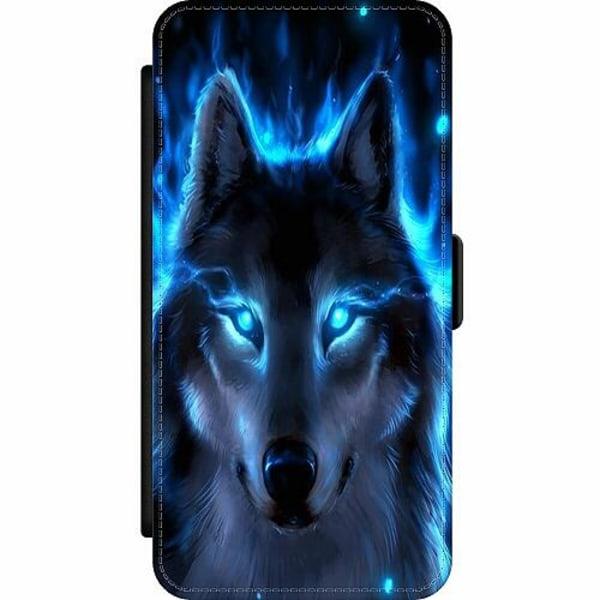 Samsung Galaxy A32 5G Wallet Slim Case Varg