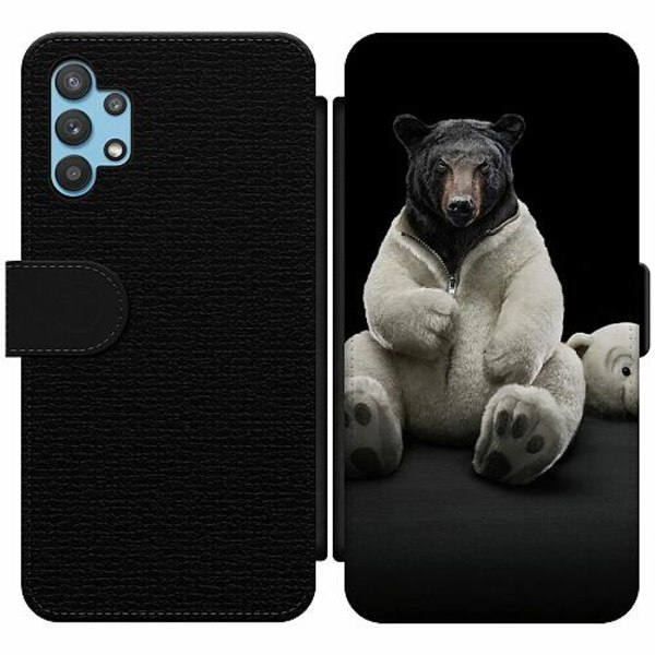 Samsung Galaxy A32 5G Wallet Slim Case WTF