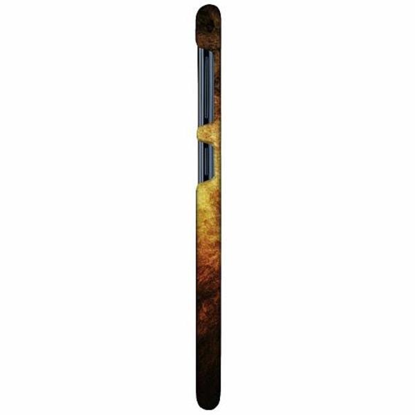 Samsung Galaxy A40 LUX Mobilskal (Matt) Lion